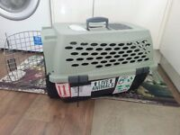 Pet Travel Carrier Airline Approved