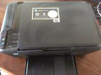 HP Deskjet F2480 Series