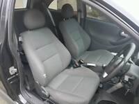 Corsa C SXI full 3 door interior