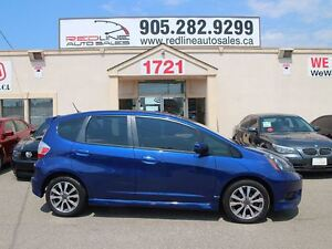 2013 Honda Fit Sport, Alloys, WE APPROVE ALL CREDIT