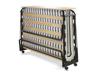Small Double Folding Guest Bed (Jaybe )