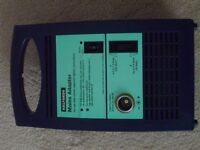 Mains - 12volt adapter. for cooler boxes.