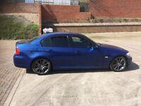 BMW 3 Series 2.0 320i M Sport 4dr