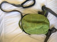 Little Life Tortoise Back Pack