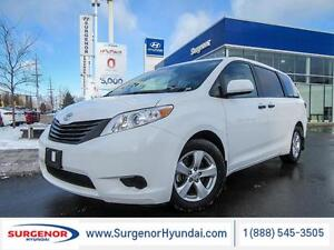 2016 Toyota Sienna BASE **TRUSTED SURGENOR BRAND**