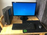 Full Desktop Setup