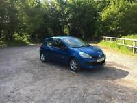 SWAP - Renault Clio diesel
