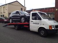 SCRAP CARS WANTED VW, AUDI, SEAT,SKODA M.O.T FAILURE, NON RUNNERS, CASH SAME DAY