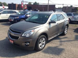 2010 Chevrolet Equinox LT | APPLY & GET APPROVED TODAY