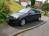 Vauxhall Astra 1.7 Diessl