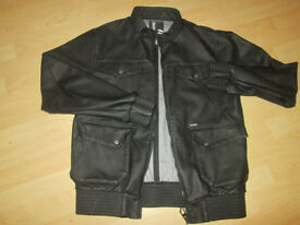 MANS JACKET BY BILLABONG ((REDUCED PRICE))