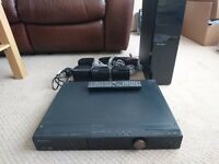 Pioneer 3D Blu-Ray XV-BD121W