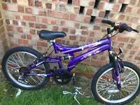 "20"" bike for sale"