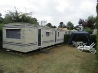 VENDEE - FRANCE - BEAUTIFUL 2 BED HOLIDAY HOME TO LET - 4* ON PARK LES AMIAUX - AUGUST 19/26 £ 250