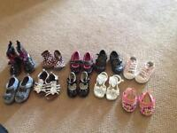 Infant/Toddler Girl Shoes