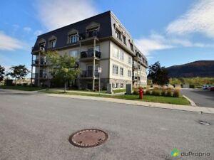 210 500$ - Condo à vendre à Mont-St-Hilaire