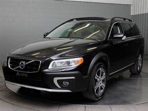 2014 Volvo XC70 T6 AWD A\C MAGS TOIT CUIR