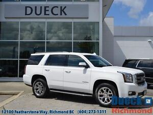 2015 GMC Yukon SLT  Heated/Cooled Seats