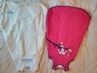 0-6 months baby sleeping bags