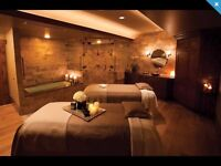 New Relaxing Full Body Massage in London