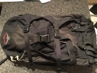 Osprey fantastic conditions was 150£only 28!!! 70x35 cm