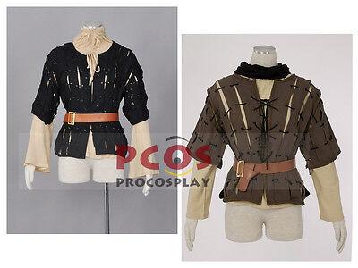 Game of Thrones Arya Stark Cosplay Costume Hand-made custom (Arya Game Of Thrones Costume)