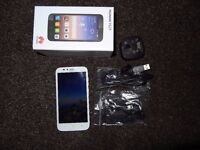 Huawei Model Y625/Unlock For All Networks/Fantastic Condition/Like New...