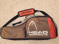 HEAD Double Racket Tennis Bag