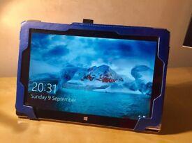 Tablet Linx 1010 leather 1.83GHz Quad-Core Intel Atom 32GB