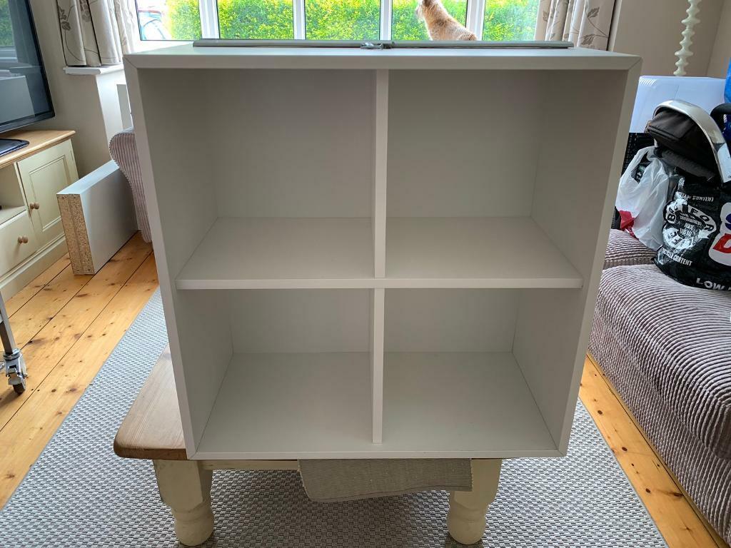 Ikea Eket Wall Mounted Bookcase In Henleaze Bristol Gumtree