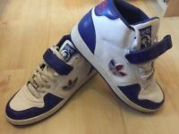 Missy Elliot Adidas trainers Limited Edition UK8