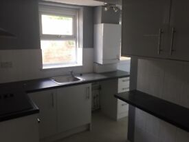 Newly refurbished 2 bed house in Portswood
