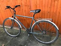 Used bike (1 + possibly 1)