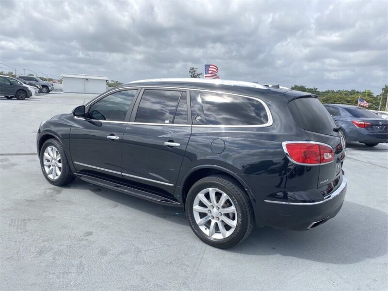 Image 7 Voiture American used Buick Enclave 2014