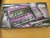 Digitec 300 Vocal Effects Processor