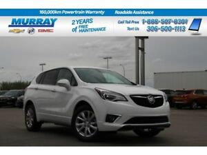 2019 Buick Envision *REMOTE START,HEATED SEATS,PARK ASSIST*