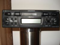 Grundig Car Radio/Cassette