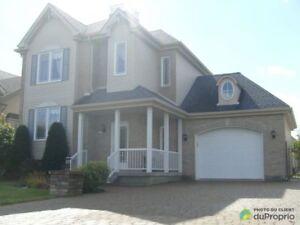 339 500$ - Maison 2 étages à vendre à Repentigny (Repentigny)