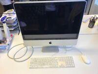 2009 Apple IMac