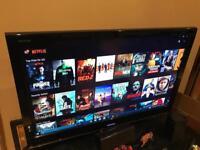 Toshiba regza 38inch full HD tv