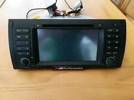 Xtrons double din headunit