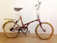 Shopper bike Dawes Kingpin.. excellent condition