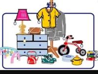 Wanted-Clothes, Toys, CDs, DVDs, Bric A Brac Etc