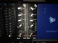 Pete's Place BAC 500 Compressor - ONE UNIT ONLY