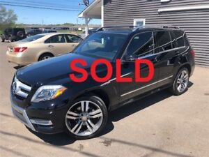2015 Mercedes-Benz GLK-Class GLK 350   Sunroof   Navigation  All