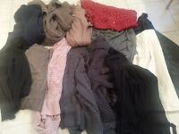 Womens Clothing Joblot (DKNY, Evie, Zara, Marks & Spencer etc) 37 Items