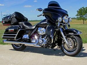 2012 harley-davidson Electra Glide Ultra Limited   Only 7,000 Mi London Ontario image 11