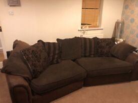 2 3 4 seater sofa