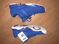 ADIDAS STABIL 12 TRAINERS, Brand NEW.