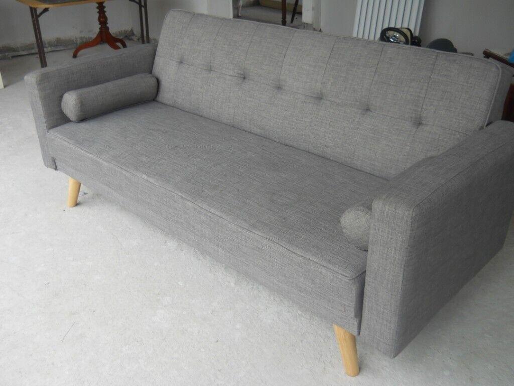 Astonishing Modern Sofa Bed In Banbridge County Down Gumtree Download Free Architecture Designs Jebrpmadebymaigaardcom